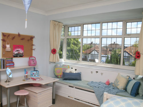 Fresh Traditions Childrens Bedroom Horsham After