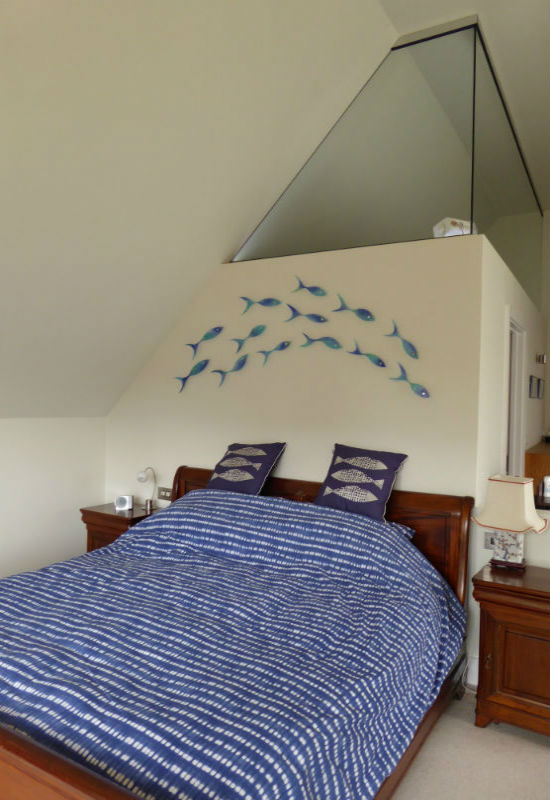 Interior Design Bedrooms Horsham