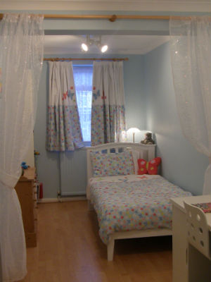 Interior Design Childrens Rooms Guildford