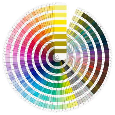 Interior Design Horsham - Colour