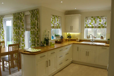 Interior Design Horsham Kitchen