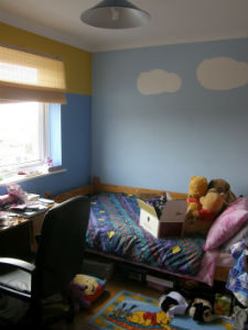 Interior Design Teenager Room Sussex