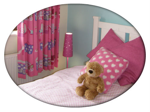 Interior Designer Childrens Bedroom