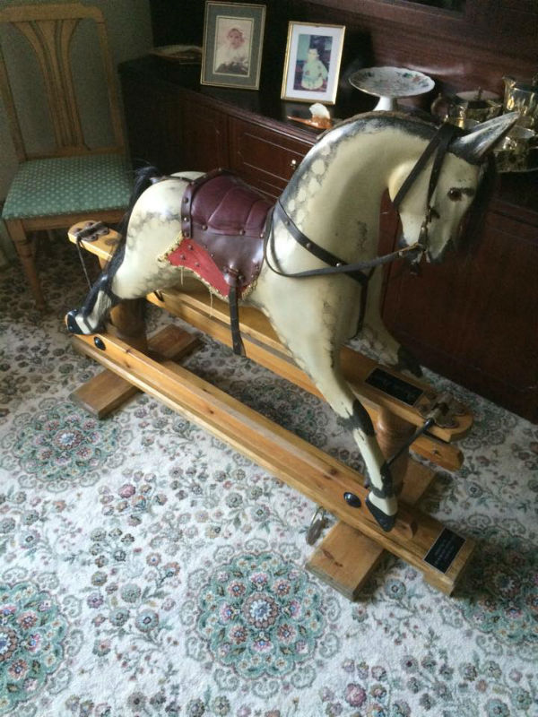 Restoration-and-Repair-Horse-Before