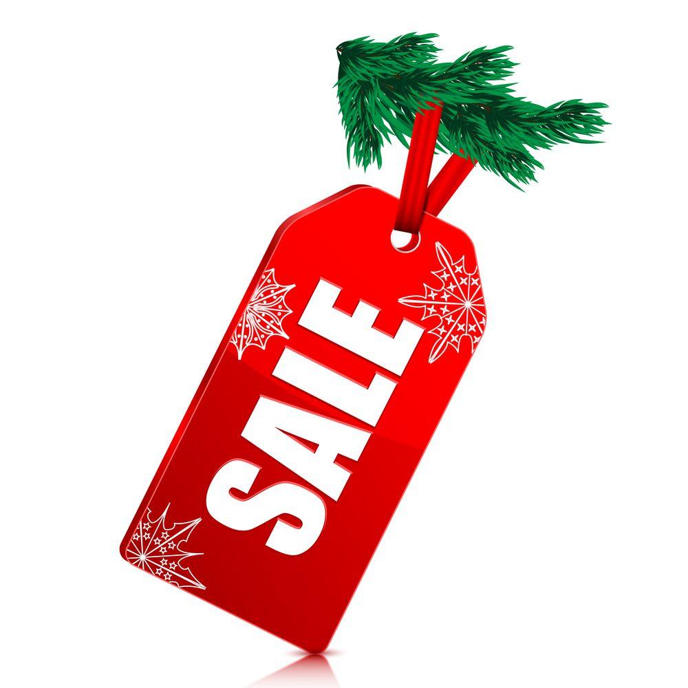 Sale shopping part 2
