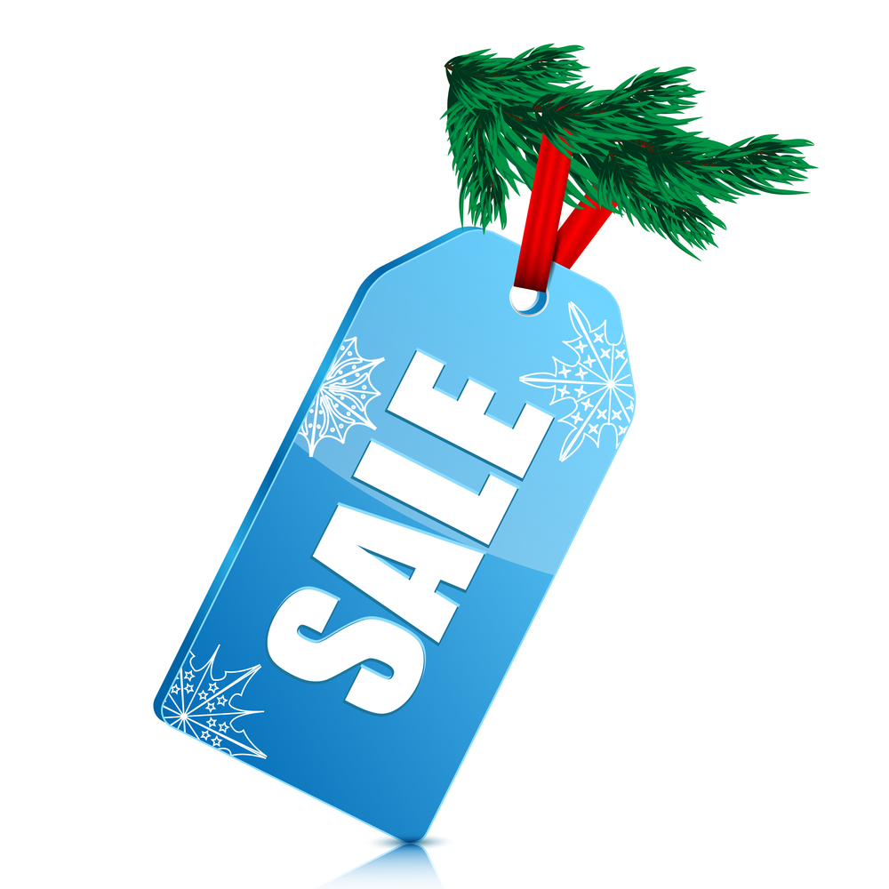 Sale shopping part 3